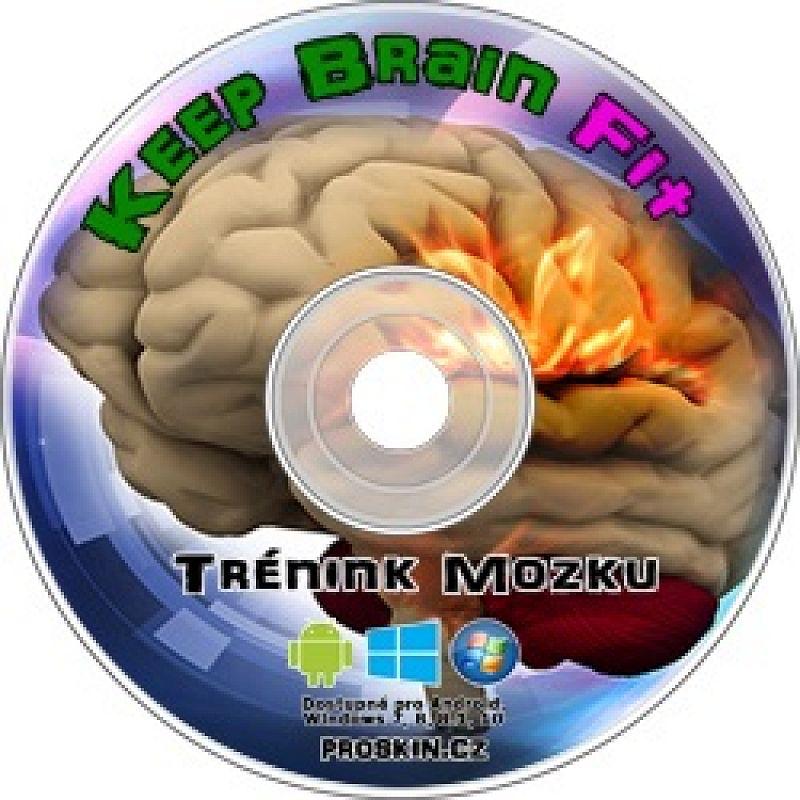 Trénink mozku hrou pro děti i dospělé