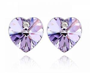 nausnice-srdce-swarovski-elements-violet