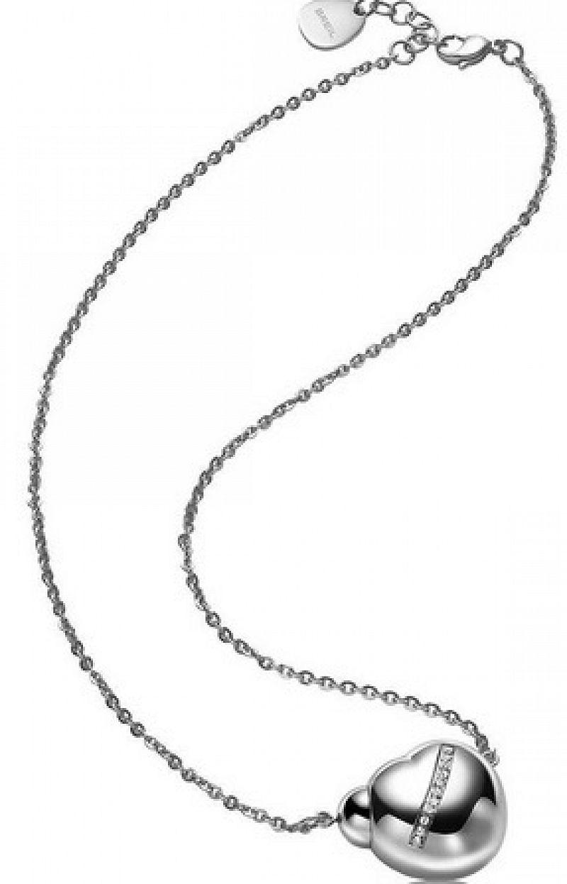 Náhrdelník BREIL Bloom TJ1074 chirurgická ocel