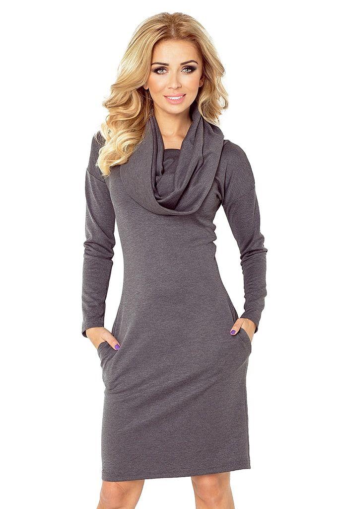 stylové dámské šaty