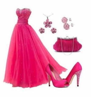 outfit na spolocenskou udalost