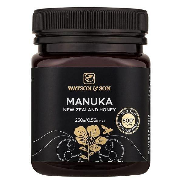 manukový med